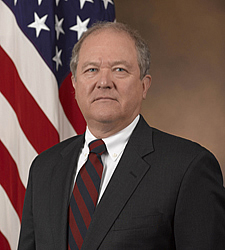 John F. Sopko, Special Inspector General, Biography